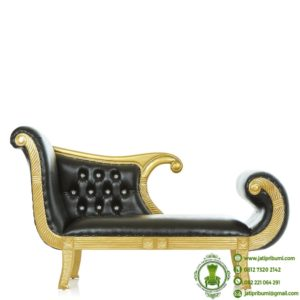 Sofa Ukir Jepara Model Unik